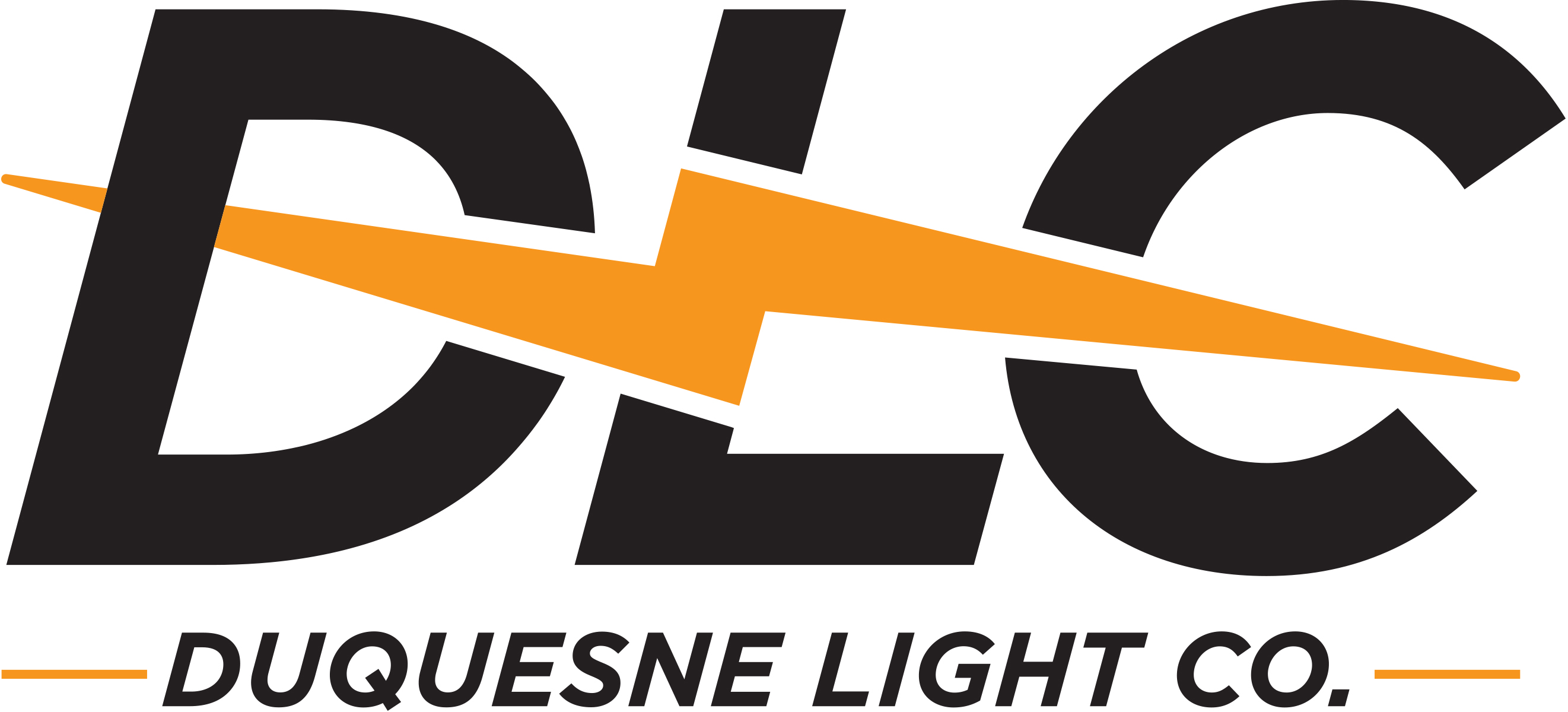 lighting trading light company social logo golden and for commercial agencies